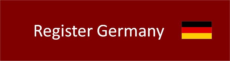 Registration Germany