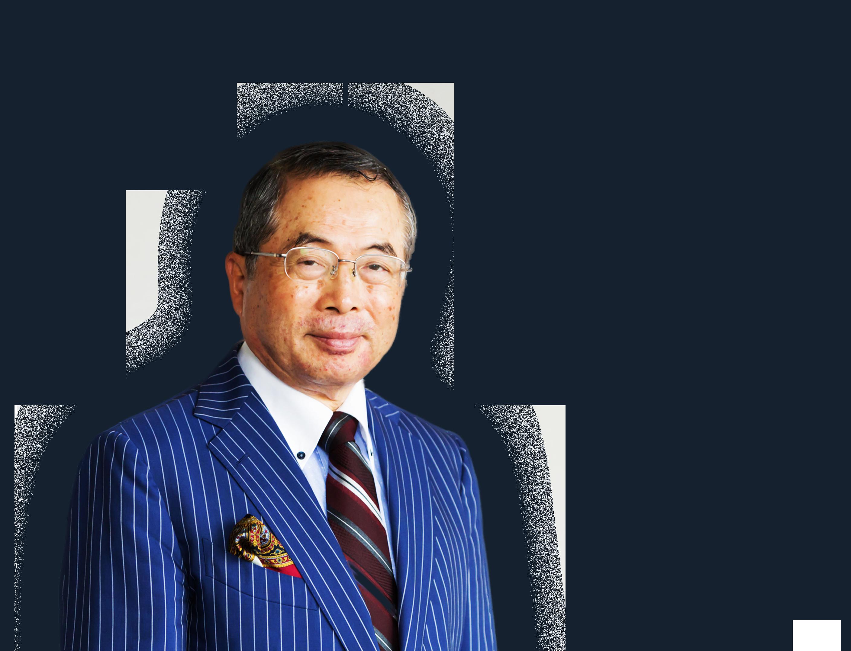 Sachio Semmoto AsiaSeries